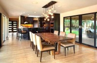 15 Inspirations of Dining Table Pendants
