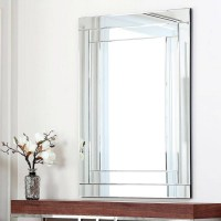 15 Photo of Large Wall Mirror Without Frame