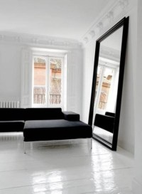 15 Best of Large Contemporary Wall Mirrors