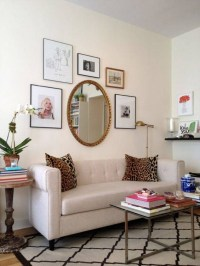 15 Photo of Gallery Wall Mirrors