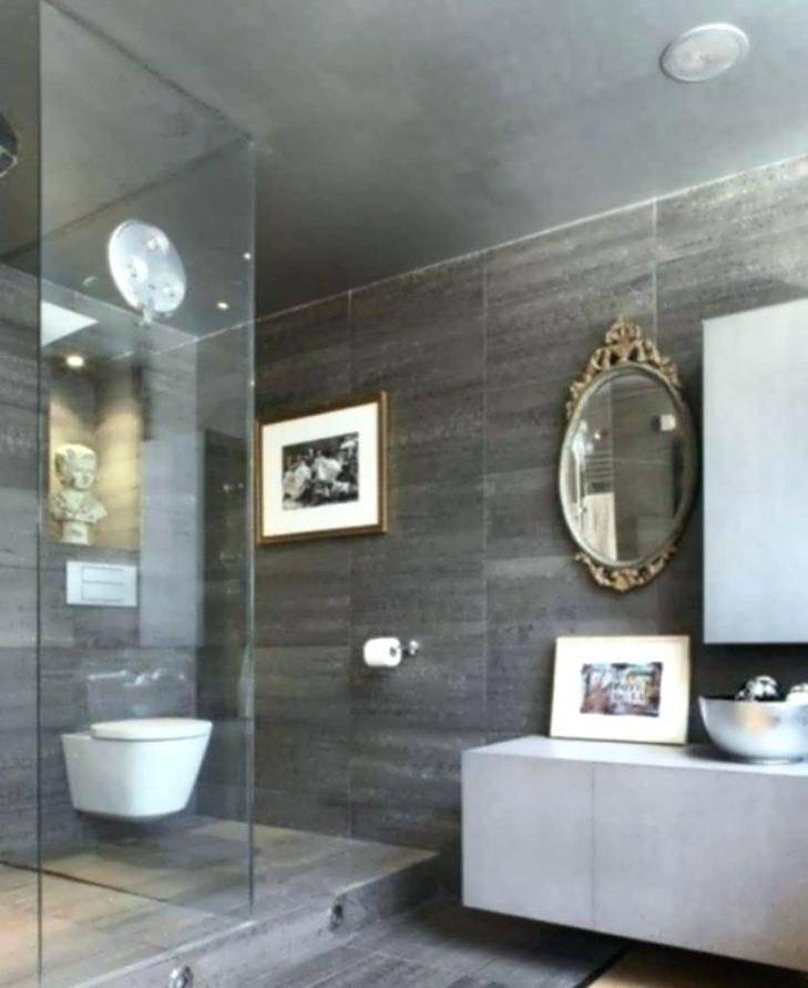 15 Photo of Fancy Bathroom Wall Mirrors