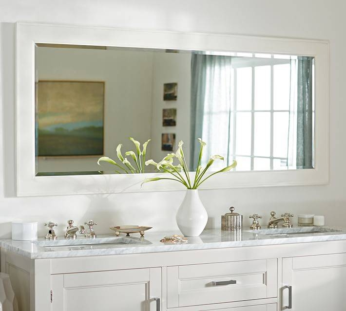 15 Photo of Extra Wide Bathroom Mirrors