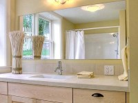 15 Collection of Frameless Beveled Bathroom Mirrors