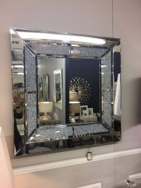 15 Inspirations of Large Square Wall Mirrors
