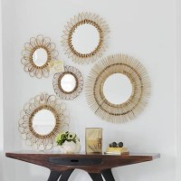 15 Best Ideas of Small Decorative Wall Mirror Sets