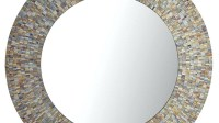 15 Photo of Small Round Wall Mirrors
