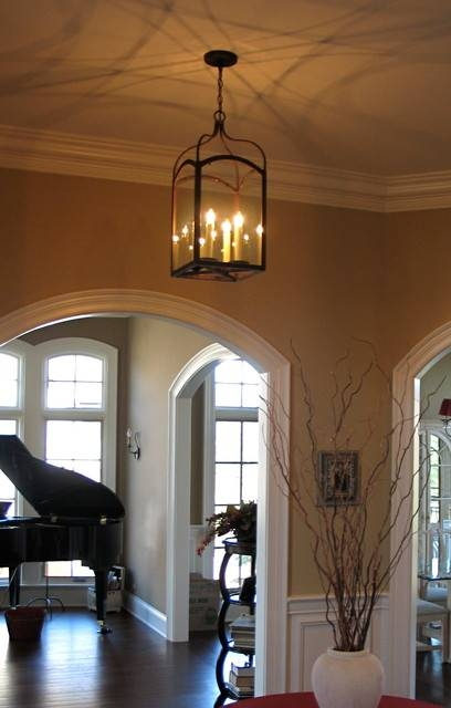 15 Best Ideas Of Entry Foyer Pendant Lighting