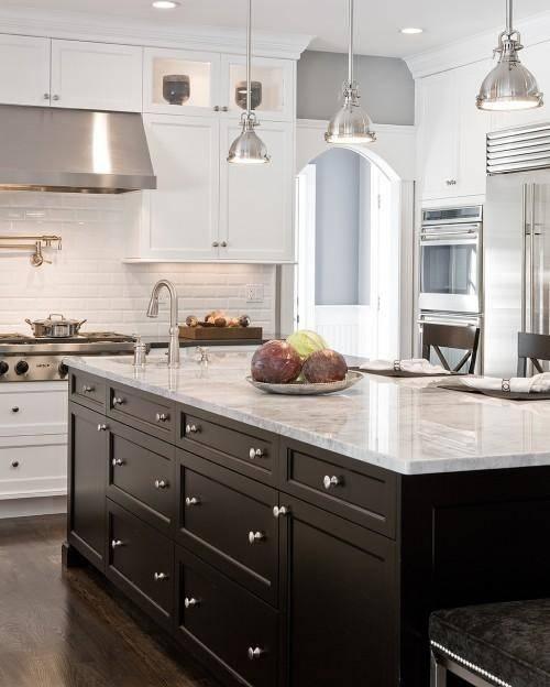 Silver Kitchen Pendant Lighting RevolutionHR