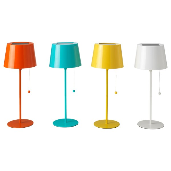 Battery Powered Table Lamps IKEA