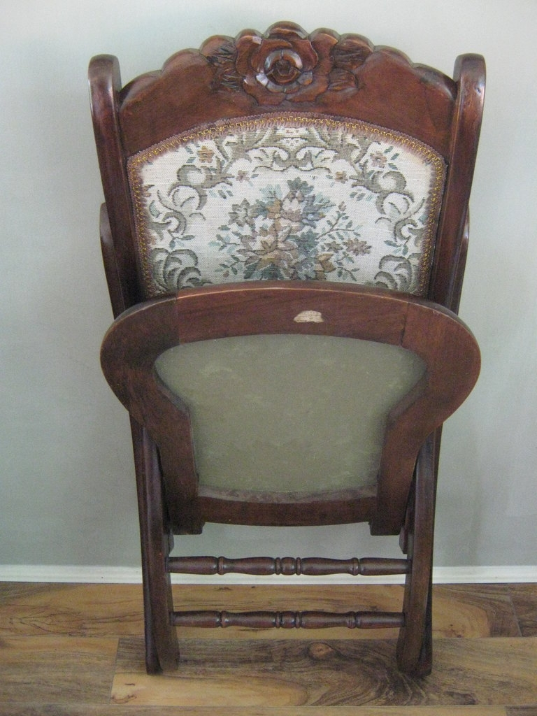 15 Inspirations of Victorian Rocking Chairs