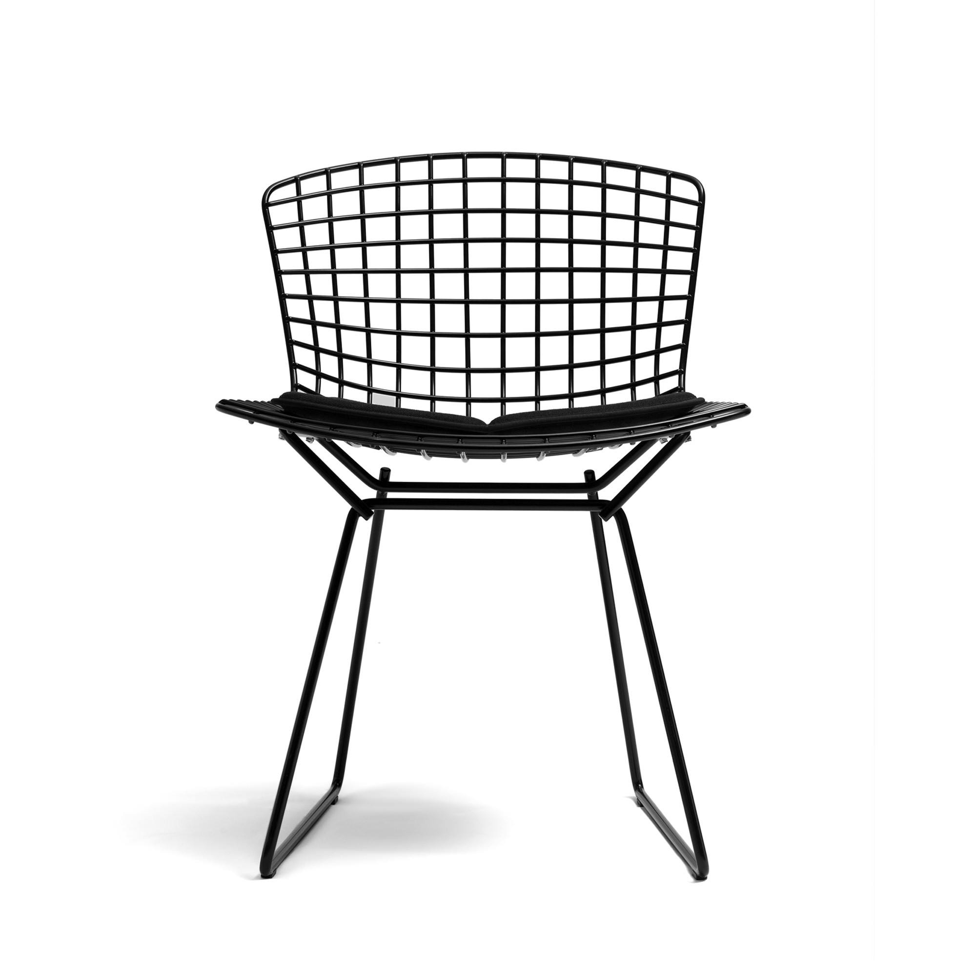 20 Best Of Cole Ii Black Side Chairs