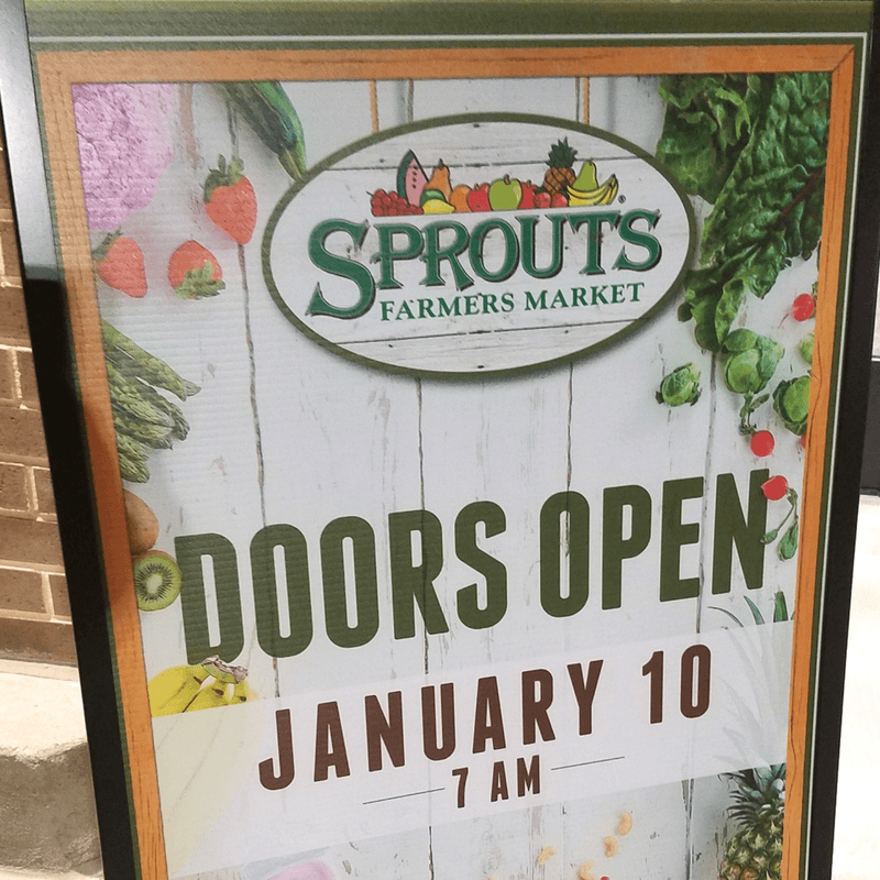 Sprouts Farmers Market • Shop TODAY & See For Yourself! + GIVEAWAY