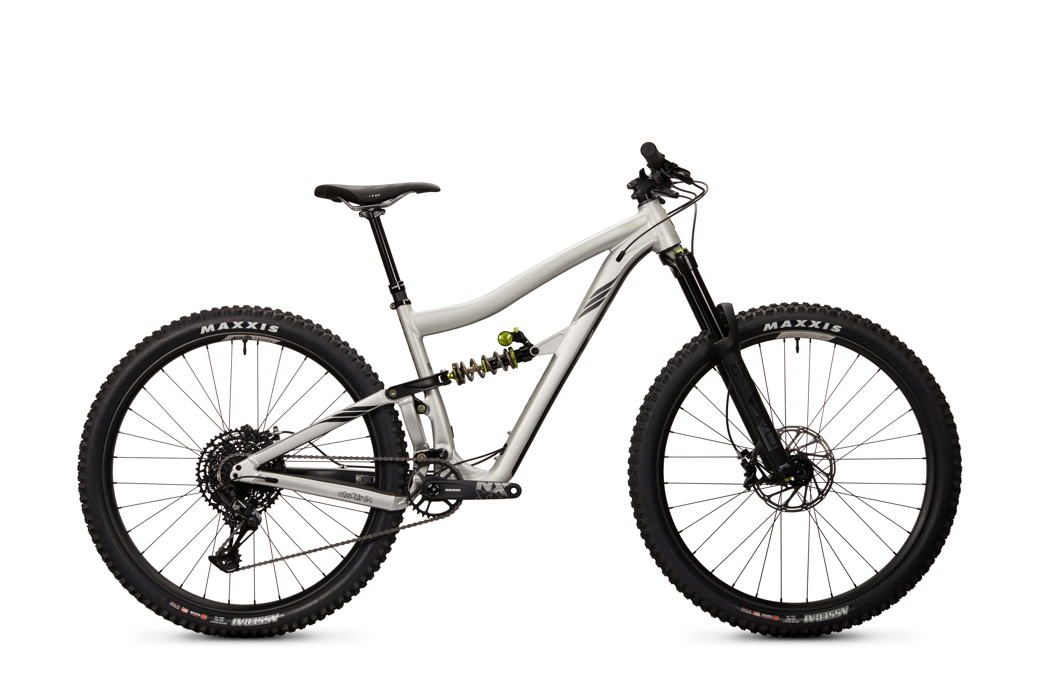 Ibis Cycles Announces The Aluminum Ripmo Af
