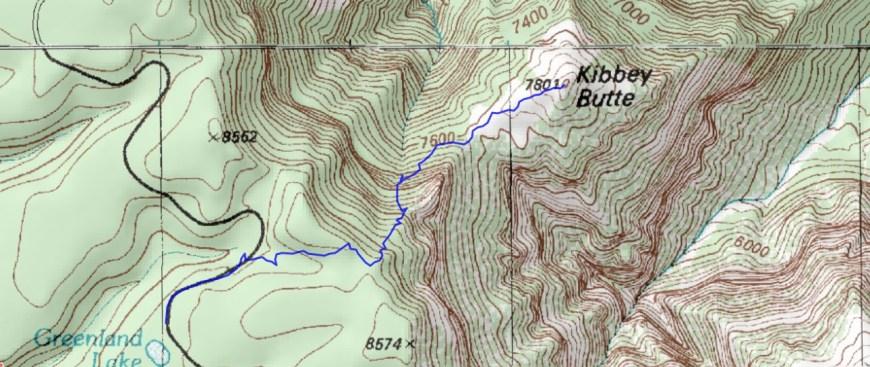 kibbey