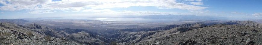 Summit Panorama.
