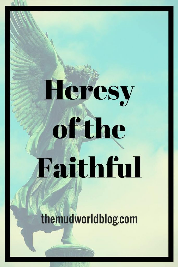The faithful of the gods walk a most challenging path, as a successful cleric must battle heresy, church politics, smite evil and reclaim the lost relics. These story seeds hooks will inspire fantasy fiction and roleplaying adventure for Dungeons and Dragons and the Pathfinder Roleplaying Game.