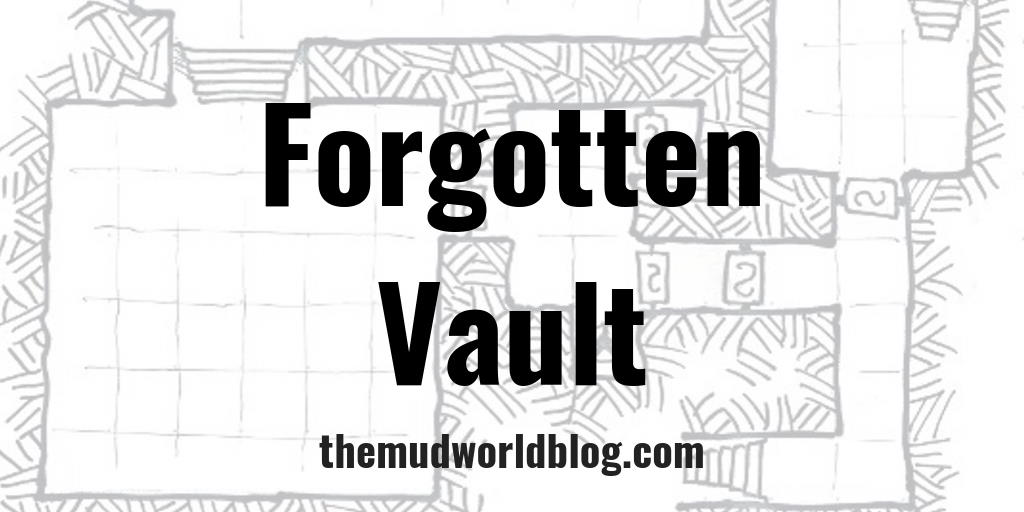 The Forgotten Vault Below the Sewer