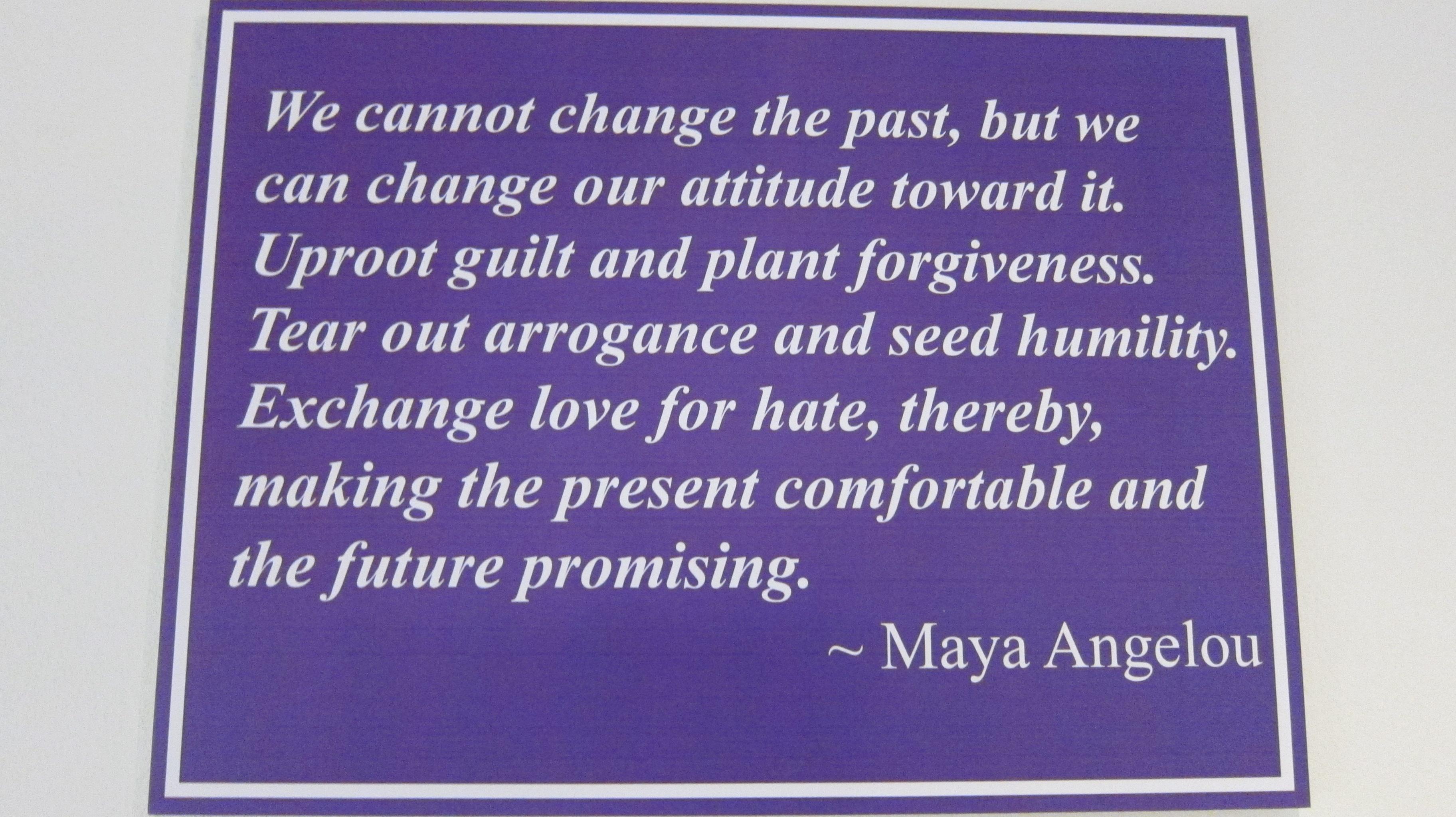 Rip To A Phenomenal Woman Maya Angelou