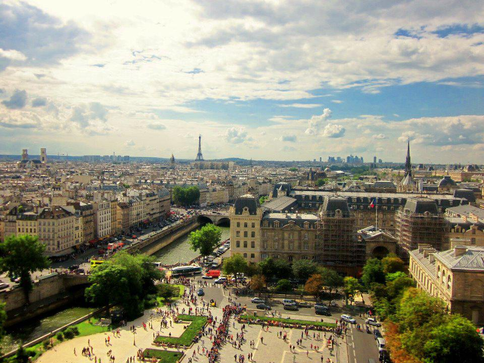A Day in Paris : Versailles adventure