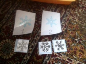 Winter-Inspired Preschool Activities homeschool