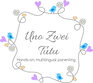 Multilingual Family Interview   Isabel from Uno Zwei Tutu language-learning