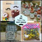 Mummy Mondays – 10 DIY Father's Day Gift Ideas