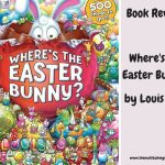 Book Review: Where's the Easter Bunny?