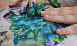 14 Things To Do With Childrens' Artwork
