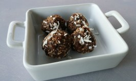 Bellini Intelli Recipes: Bliss Balls