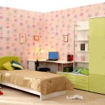Simple Tips to Style A Kid's Bedroom