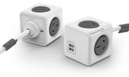 The PowerCube – Perfect for Multi-taskers | Giveaway