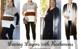 Loving Layers with Rockmans