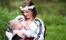 10 Things I Hate About…Breastfeeding