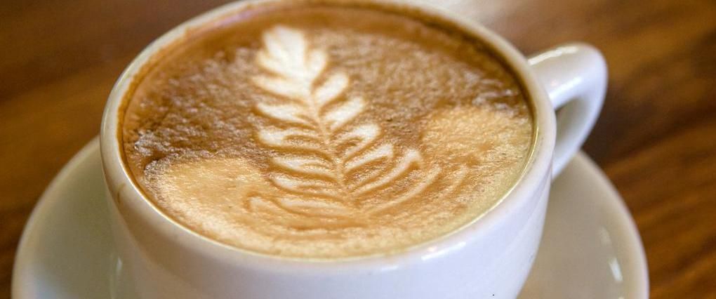 mumbai espresso latte