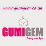 Gumigem Teething Jewellery