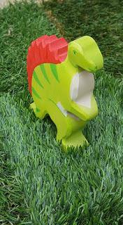 £9.95 – Spinosaurus