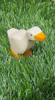 £6.95- Goose