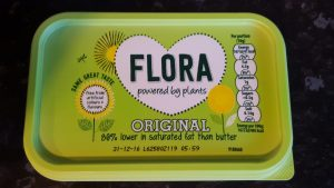 Flora #LunchboxChallenge What makes a healthy lunchbox?