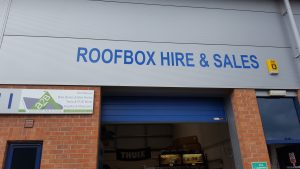 A2B Outdoor Hire & Sales