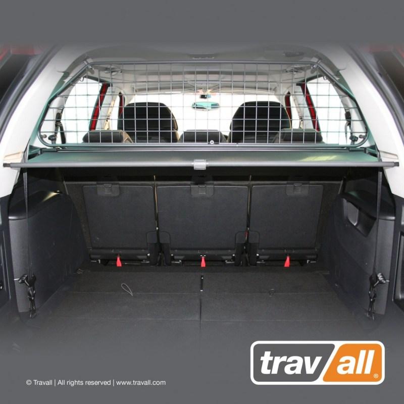 Travall Car Guard