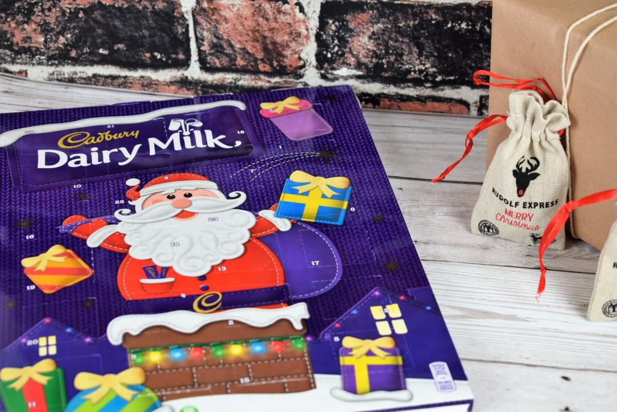 Advent Calendar 2018 Christmas