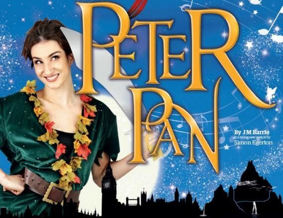 Peter Pan Panto at The Key Theatre
