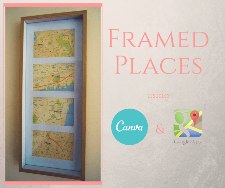 Framed Places