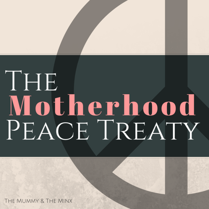 The Motherhood Peace Treaty