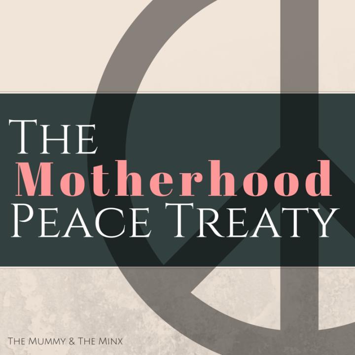 The Motherhood Peace Treaty