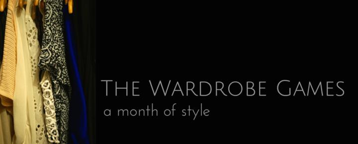 The Wardrobe Games