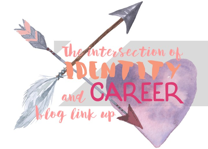 Intersection between career and identity