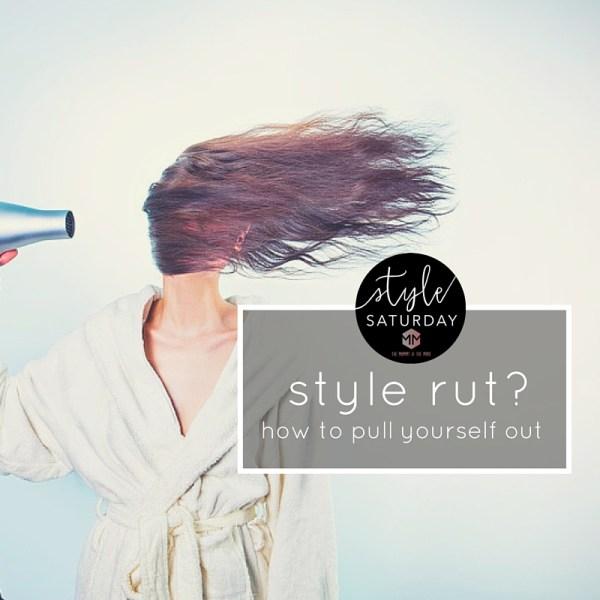 style rut