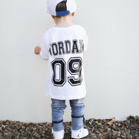 Little Lads Clothing