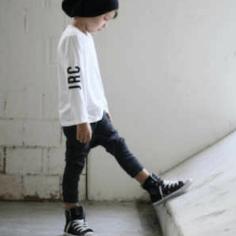 Little Gents Store
